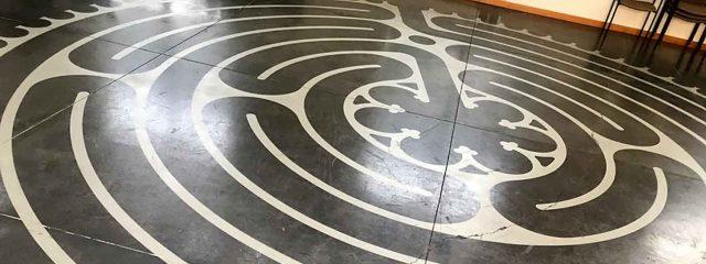 Advent Labyrinth Walks